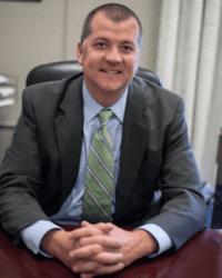 Top Rated DUI-DWI Attorney in Marietta, GA : Nicholas Benzine