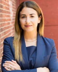 Top Rated Criminal Defense Attorney in Philadelphia, PA : Lauren A. Wimmer