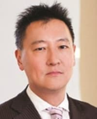 Top Rated Business & Corporate Attorney in Pasadena, CA : David S. Lin