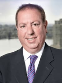 Top Rated Business Litigation Attorney in Oakland, CA : Randall E. Strauss