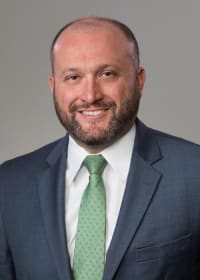 Top Rated Personal Injury Attorney in Norfolk, VA : Seth D. Scott