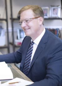 Top Rated Business & Corporate Attorney in Hoover, AL : W. Scott Simpson