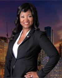 Top Rated Family Law Attorney in Miramar, FL : Christina A. McKinnon