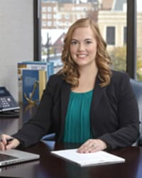 Top Rated Personal Injury Attorney in Winston-salem, NC : Anna Kalarites