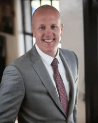 Top Rated Criminal Defense Attorney in Olathe, KS : Christopher T. Brown