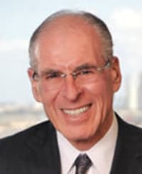 Top Rated Business Litigation Attorney in Miami, FL : Harry A. Payton