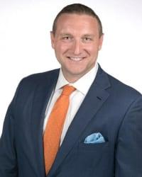 Top Rated Criminal Defense Attorney in Overland Park, KS : Robert C. Gigstad