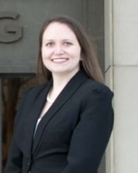 Top Rated Family Law Attorney in Columbia, MD : Sarah Novak Nesbitt