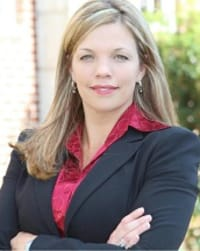Top Rated Personal Injury Attorney in Marietta, GA : Stefanie Drake Burford
