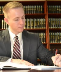 Top Rated Personal Injury Attorney in Peachtree Corners, GA : Jason R. Carnell