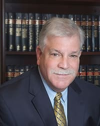 Top Rated Elder Law Attorney in Yardley, PA : Henry A. Carpenter, II