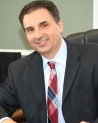Top Rated Family Law Attorney in Point Pleasant Beach, NJ : Vincent C. DeLuca
