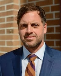 Top Rated White Collar Crimes Attorney in New Orleans, LA : Dylan C. Utley