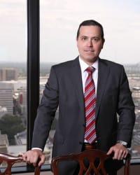Top Rated White Collar Crimes Attorney in New Orleans, LA : Brian J. Capitelli