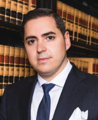 Top Rated Personal Injury Attorney in Los Angeles, CA : Daniel B. Miller