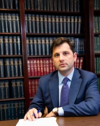 Top Rated Personal Injury Attorney in Florham Park, NJ : Bryan R. Gavin