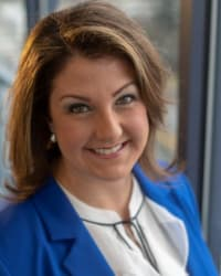 Top Rated Appellate Attorney in Columbus, OH : Susan M. Suriano