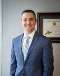 Top Rated Family Law Attorney in Glen Burnie, MD : Joshua Tabor