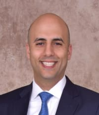 Top Rated Family Law Attorney in Somerville, NJ : Rajeh A. Saadeh