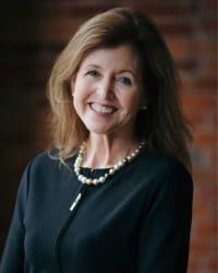 Patricia A. Lynn-Ford