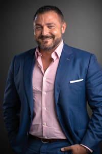 Top Rated Real Estate Attorney in Carnegie, PA : Rocco E. Cozza