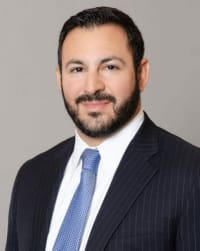 Top Rated Medical Malpractice Attorney in Chicago, IL : Joshua L. Weisberg