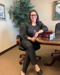 Top Rated Estate Planning & Probate Attorney in Columbia, MD : Lauren Leffler