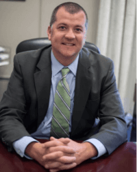 Top Rated Personal Injury Attorney in Marietta, GA : Nicholas Benzine