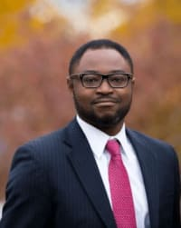 Top Rated Civil Litigation Attorney in Denver, CO : Tayo Okunade