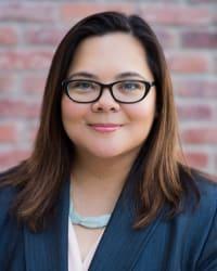 Top Rated Family Law Attorney in La Mesa, CA : Genevieve A. Suzuki