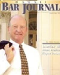 Top Rated Personal Injury Attorney in Honolulu, HI : Wayne Parsons