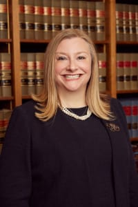 Top Rated General Litigation Attorney in Little Rock, AR : Catherine A. Ryan