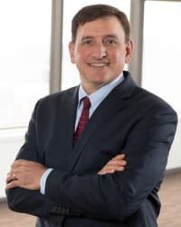 Top Rated Business Litigation Attorney in Saint Louis, MO : Anthony G. Simon