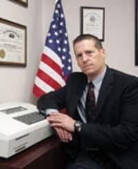 Top Rated Criminal Defense Attorney in Newark, OH : Robert E. Calesaric