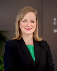 Top Rated Family Law Attorney in Clayton, MO : Amy Hoch Hogenson