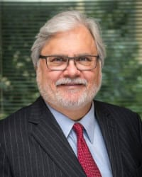 Top Rated Workers' Compensation Attorney in Charlotte, NC : Bobby L. Bollinger, Jr.