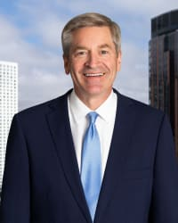 Top Rated Professional Liability Attorney in Seattle, WA : Jeffrey P. Downer