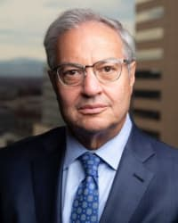 Top Rated White Collar Crimes Attorney in Denver, CO : Harvey A. Steinberg