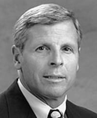Top Rated Medical Malpractice Attorney in Saint Paul, MN : Clifford J. Knippel, Jr.