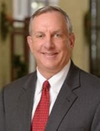 Top Rated Business Litigation Attorney in Cincinnati, OH : Robert J. Gehring