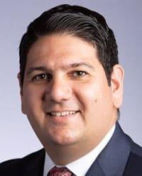 Top Rated Civil Litigation Attorney in Plano, TX : Jason A. Zendeh Del