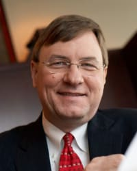 Top Rated Professional Liability Attorney in Tampa, FL : Alan F. Wagner