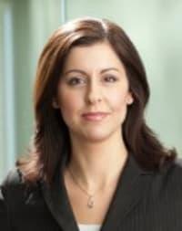 Top Rated Business Litigation Attorney in Newark, NJ : Jennifer Mara