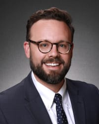 Top Rated Personal Injury Attorney in Portland, OR : Aaron Reichenberger