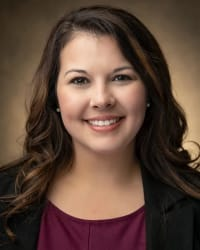 Top Rated Family Law Attorney in Canton, GA : Ashley Taryn Carlile