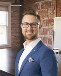 Top Rated Business & Corporate Attorney in Santa Ana, CA : Jason R. Burris