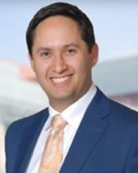 Top Rated Business Litigation Attorney in Ann Arbor, MI : Noah S. Hurwitz