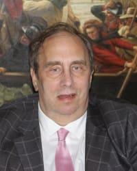 Top Rated Civil Litigation Attorney in Riverside, CA : Donald J. Hensel