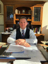 Top Rated Family Law Attorney in Whippany, NJ : Dominic A. Tomaio