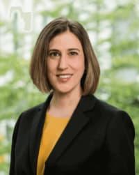 Top Rated Business Litigation Attorney in Grand Rapids, MI : Amanda P. Narvaes